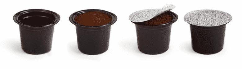 capsule a remplir capsuline nespresso