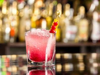 Astemi, c'est votre moment: la tendance des cocktails sans alcool