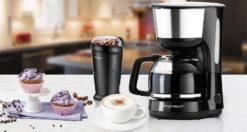 Machine à café américaine