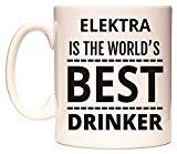 crème de café elektra lueur Dimensions: 8,1 x 9,5 cm (largeur en hauteur) 10 oz