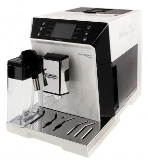 "De Longhi ECAM 556.55.W ... ""data-full-size-image-url ="" https://www.elettrostock.it/1002-large_default/delonghi-ecam-55655w-macchina-da-caffe- primadonna- class-bianca.jpg"