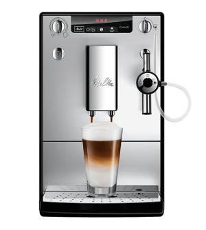 "Melitta E957-103 Caffeo ... ""data-full-size-image-url ="" https://www.elettrostock.it/1082-large_default/melitta-e957-103-caffeo-solo-perfect-milk-silver- black.jpg"