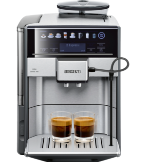 "Siemens TE617503DE series ... ""data-full-size-image-url ="" https://www.elettrostock.it/1189-large_default/siemens-serie-te617503de-eq6-700-machine-for-coffee-silver. jpg"