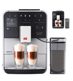 "Melitta F85 / 0-101 Barista ... ""data-full-size-image-url ="" https://www.elettrostock.it/1018-large_default/melitta-f85-0-102-barista-ts-smart- machine à café-nera.jpg"