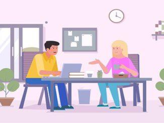 5 conseils simples pour le mieux-être au travail