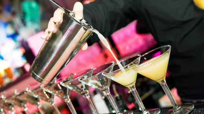 <pre><pre>Barman, barman ou barman? Cours de formation à Trieste