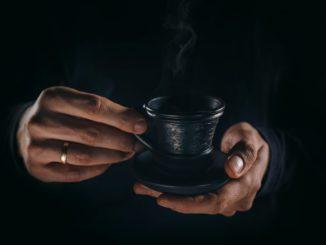 Caffè connection - Il Tacco d'Italie