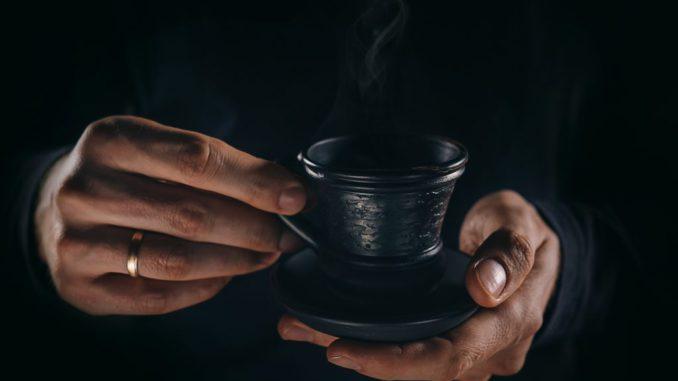 <pre><pre>Caffè connection - Il Tacco d'Italie