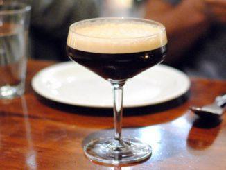 Cocktail de café: l'importance des matières premières