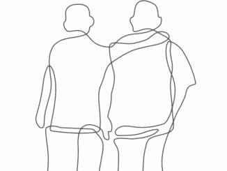 Comment se reconnecter avec un vieil ami après une longue période de temps