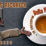Festival du café espresso - BIG