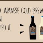 Comment le café Cold Brew est-il différent du café glacé?