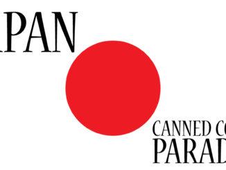 Le Japon est un paradis de café en conserve