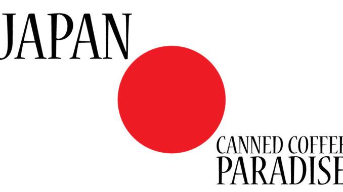 <pre>Le Japon est un paradis de café en conserve