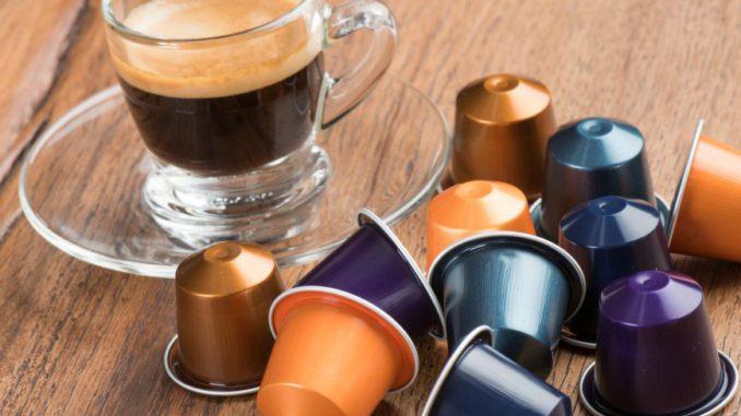 <pre><pre>Les capsules de café, ce qu'elles cachent. Le nouveau test de la bouée de sauvetage