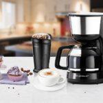 Meilleure machine à café américaine: lequel acheter