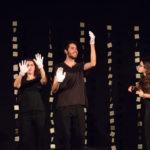 """Nombreux acteurs sur scène avec """"Histoires de mai"""", deux week-ends consacrés au théâtre des événements de Ravenne"""