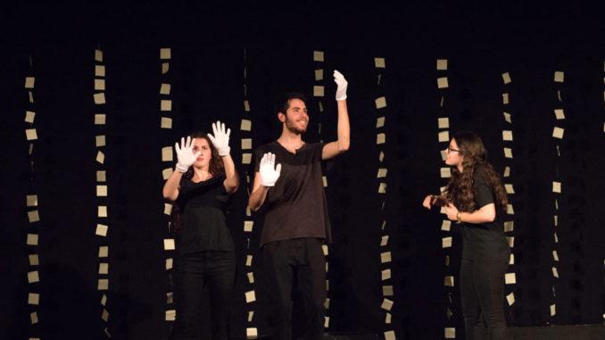"""<pre><pre>Nombreux acteurs sur scène avec """"Histoires de mai"""", deux week-ends consacrés au théâtre des événements de Ravenne"""