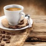 Quelle est votre idée de l'espresso? • Première page en ligne