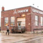 Torréfacteurs de café de la Nouvelle-Angleterre: embrasser (et réinventer) la tradition
