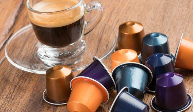 """<pre><pre>Un nouveau test """"Salvagente"""" rassure sur la qualité des capsules de café"""