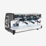la première machine à café ergonomique