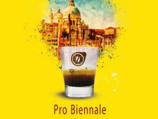 partenaire de la Biennale Pro, organisée par Vittorio Sgarbi