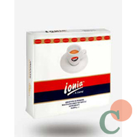 IONIA CAFE ARGENT GR 250X4