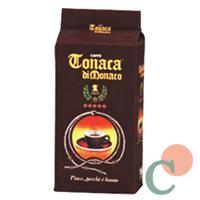 TONACA DI MONACO CAFFE GR 250