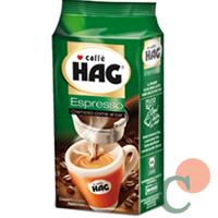 HAG ESPRESSO CAFÉ GR 250