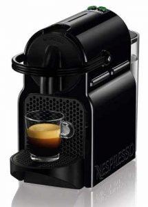 DeLonghi, Nespresso Inissia EN80.B, Machine à café expresso,
