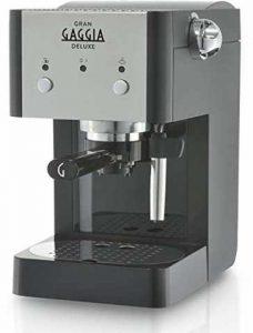 MACHINE À CAFÉ MEILLEUR PRIX