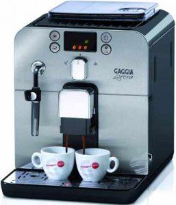 Machine à café Gaggia Brera RI9305 / 11