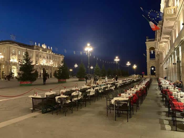 Trieste et ses cafés: 5 bars historiques dans le centre à ne pas manquer