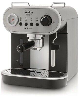 GAGGIA CAREZZA DELUXE - Machine à café - OFFRE SPÉCIALE - NOUVEAU