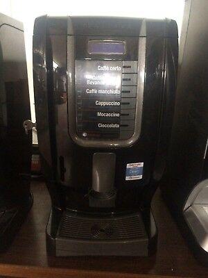 Machine Café Machine Italie Coupe Capsules De Chocolat Espresso Lavazza