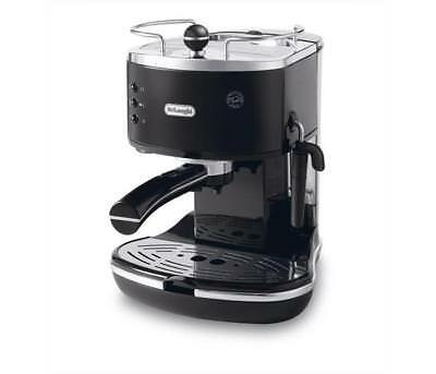 Machines à café expresso DE LONGHI - ECO 311.BK Black Power W 1100 max
