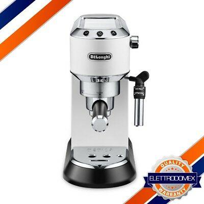 DE LONGHI 0132106138 Machine à Café Espresso Dedica Style EC685.W