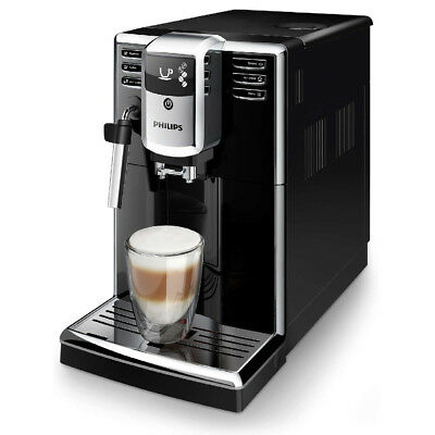 Philips EP5310 / 20 Series 5000 Cafetière noire 1,8 litres
