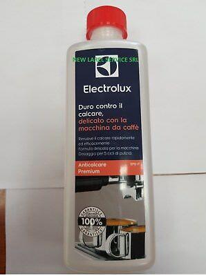 2 X ELECTROLUX EPD4 DESCALER EPDIT MACHINE A CAFE PREMIUM 500ML 9001682328