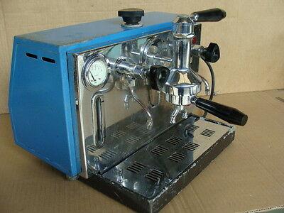 Machine à café De Carli La Romana Vieux Café