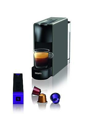 Krups Nespresso Essenza Mini XN110B Capsule machine à café 19 Bar 2
