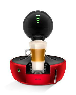 Krups Dolce Gusto Drop Kp3505 - Capsules 15 Bar Rouge Pression