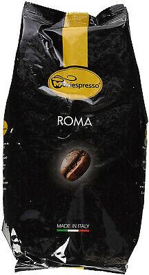 1 kg de café Grani Roma Grand Cru
