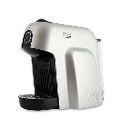 Machine à café expresso intelligente Bialetti pour capsules en aluminium, 1200 W, Arg