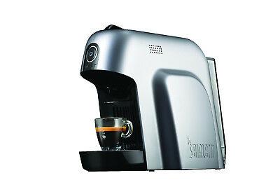 Machine à café BIALETTI Capsules de cafetière Smart Silver CF65 EspresSO