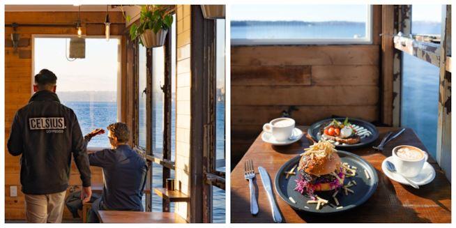Meilleur café à Sydney