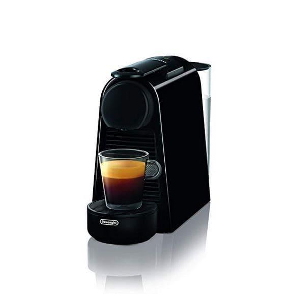 essence de Nespresso de Longhi