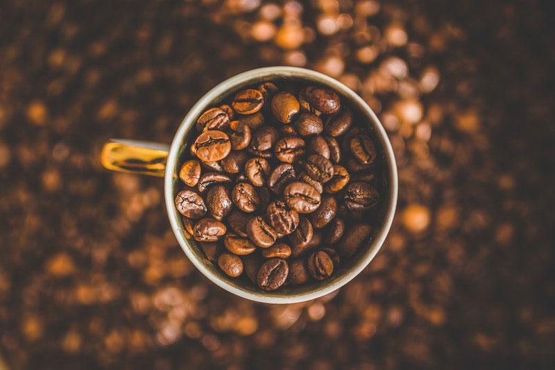 Propriétés et avantages du café