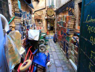 Les plus belles librairies en Italie